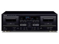 Teac WS-1200 - Magnetophone double cassette
